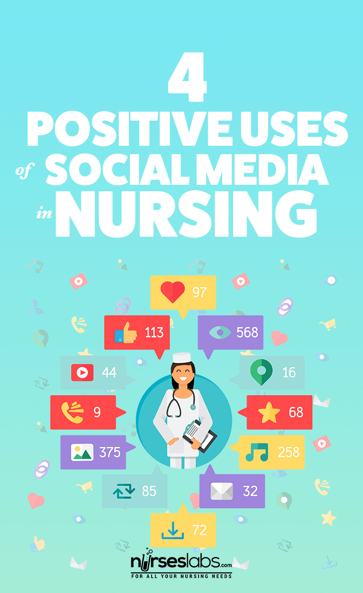 social media and nursing essay