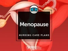 6 Menopause Nursing Care Plans