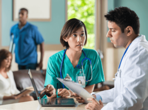 Valuing each team member's opinion can help make patient care more efficient.