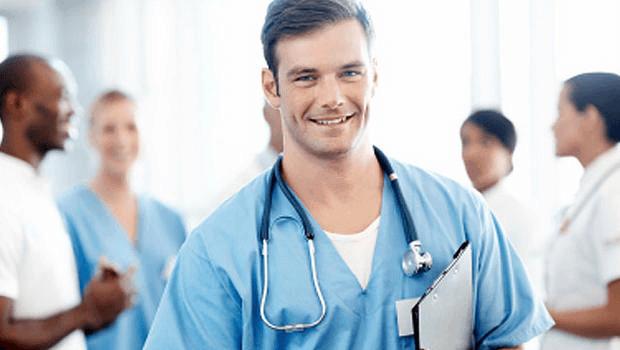 Gay Male Nurses 25