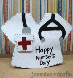Go for cards this Nurses Week!