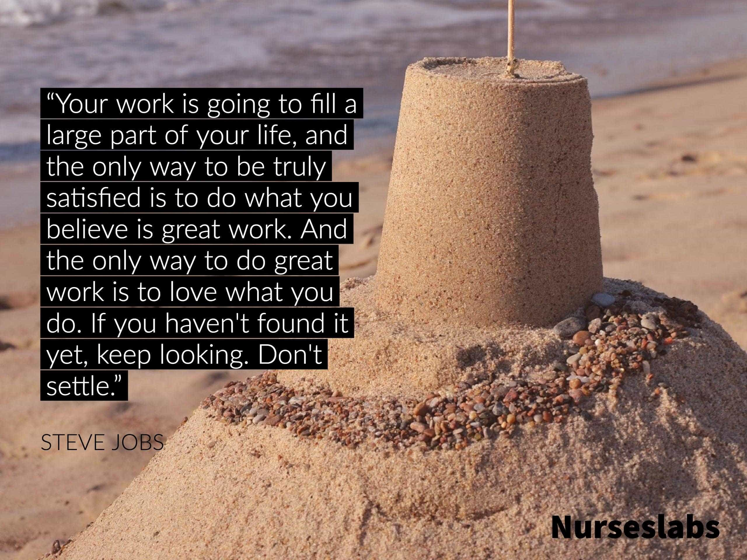 Quotes About Planting Seeds For Life 8 Inspiring Nursing Quotes To Keep You Going