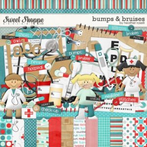digital-scrapbook-nurse