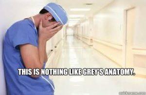 nothing like greys anatomy