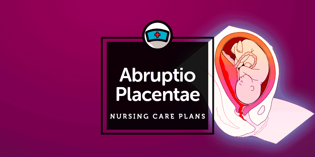 nursing care plan for manual removal of placenta