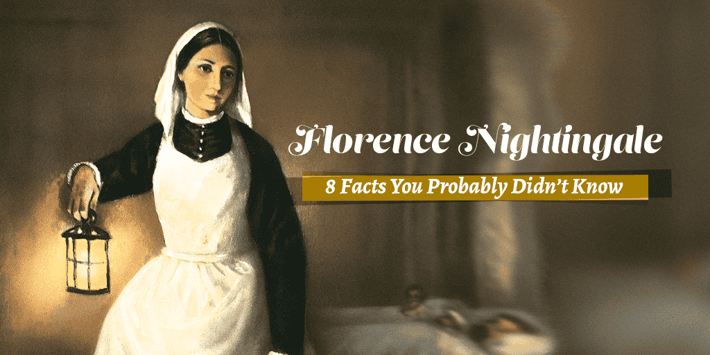 biography of florence nightingale essay