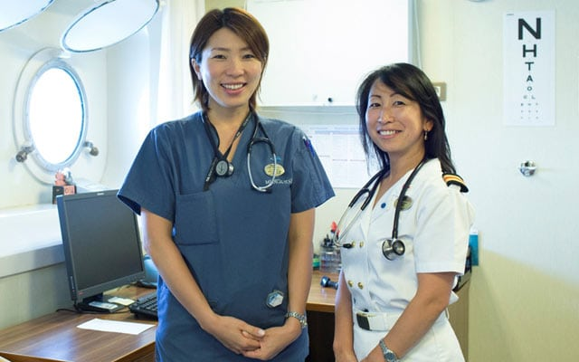 5 Best Nursing Jobs For Adventurous Nurses
