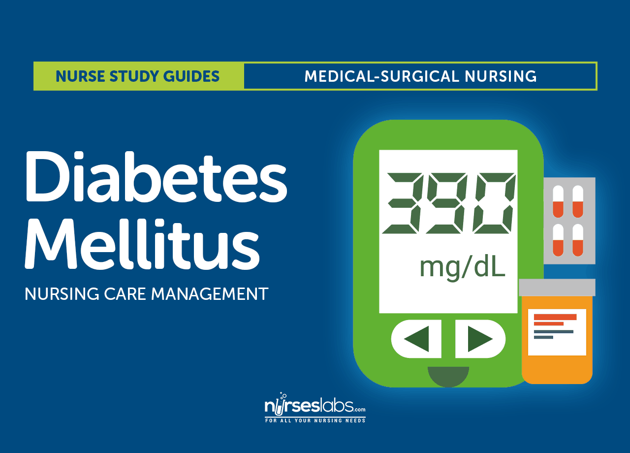 Ft Plans Diabetes Mellitus Nursing Care Management