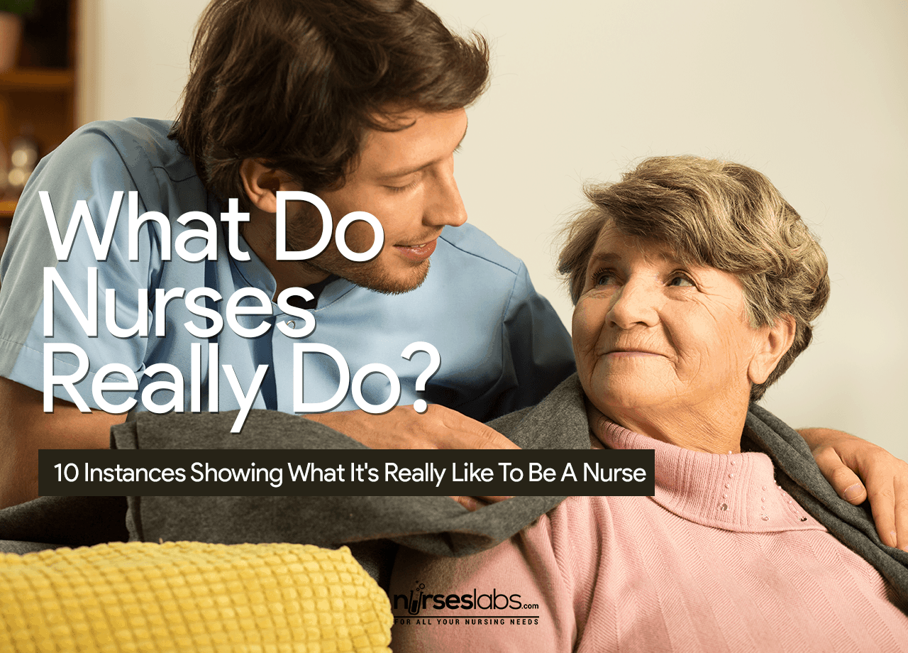 What Nurses Really Contribute to Health Care: Part 1 of an Education Do-Over