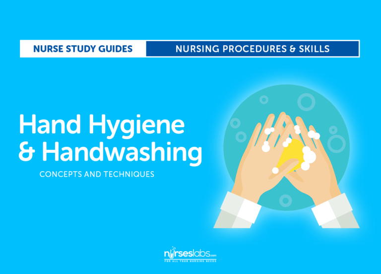 Hand Hygiene and Handwashing: Are You Doing it Right?