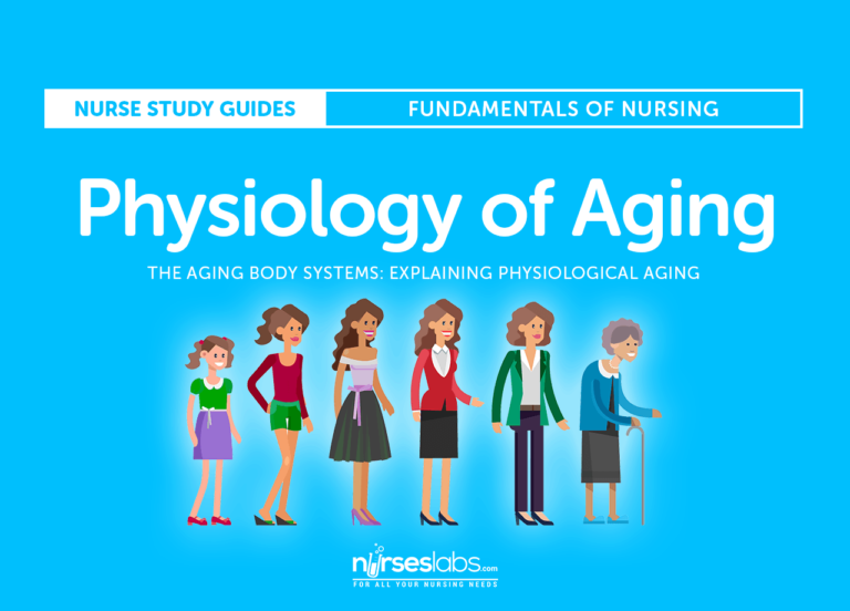 The Aging Body Systems: Explaining Physiological Aging