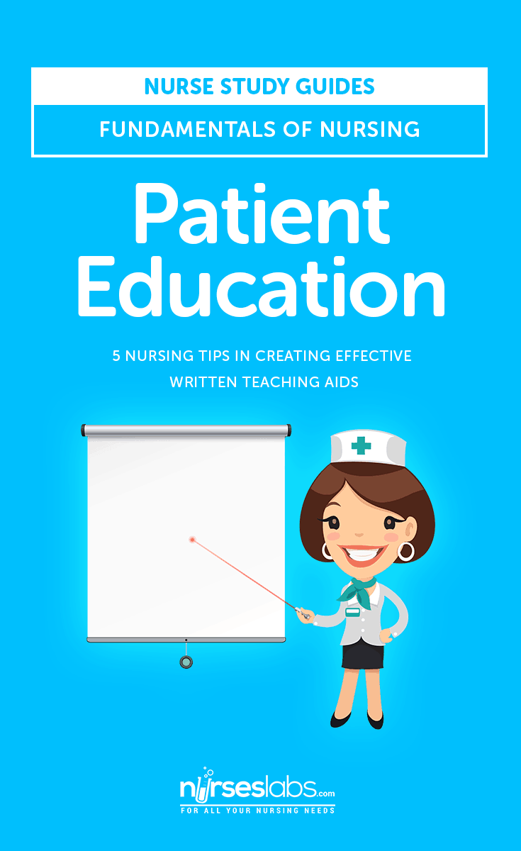 Five Tips for Providing Effective Patient Education