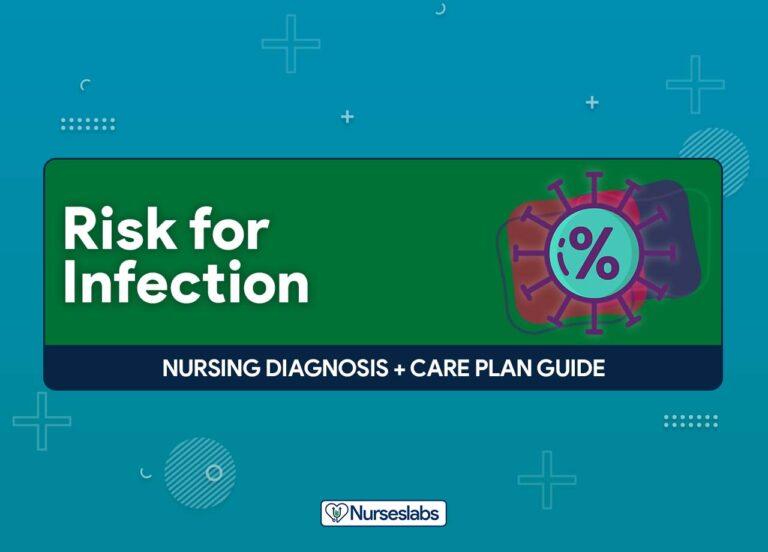 Risk for Infection Nursing Care Plan