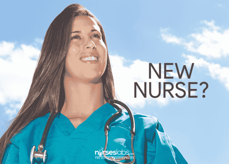 5 Essential Tips for New Nurses