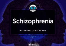 6 Schizophrenia Nursing Care Plans