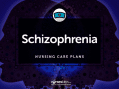 6 Schizophrenia Nursing Care Plans