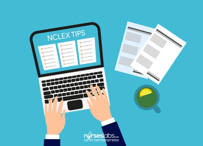 10 Quick NCLEX Test Taking Tips