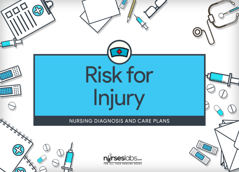 Risk for Injury