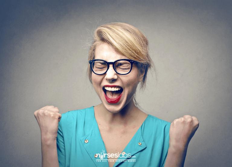 7 Priceless Joys of Nursing School