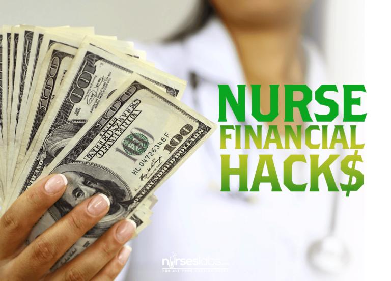 Nurse Financial Hacks: 5 Ultimate Tips Nobody's Telling You