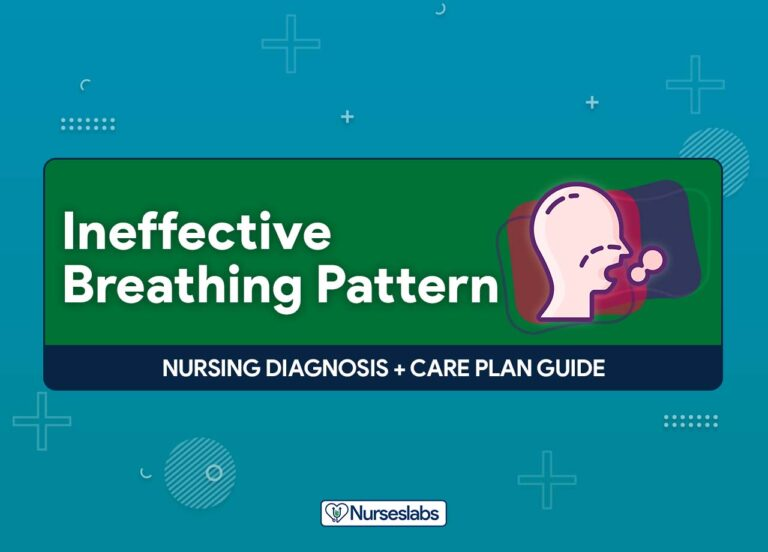 Ineffective Breathing Pattern - Nursing Diagnosis and Care Plan Guide