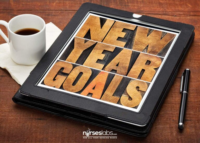 6 Things You Can Do To Make Your Nursing Resolutions More Attainable