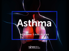 4 Asthma Nursing Care Plan
