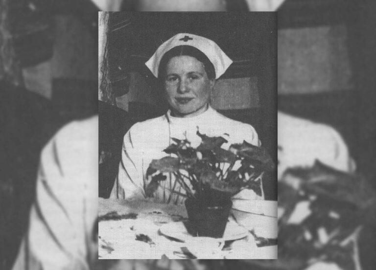 Irena Sendler: The Nurse Who Declared War on Hitler