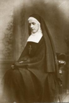 Henrietta Stockdale via www.sanhf.com