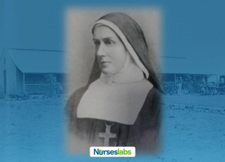 Nurse Henrietta Stockdale: Pioneer of First State Registration for Nurses