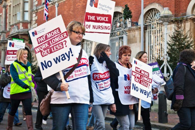 Nursing Issues That Still Persists Nurses Today