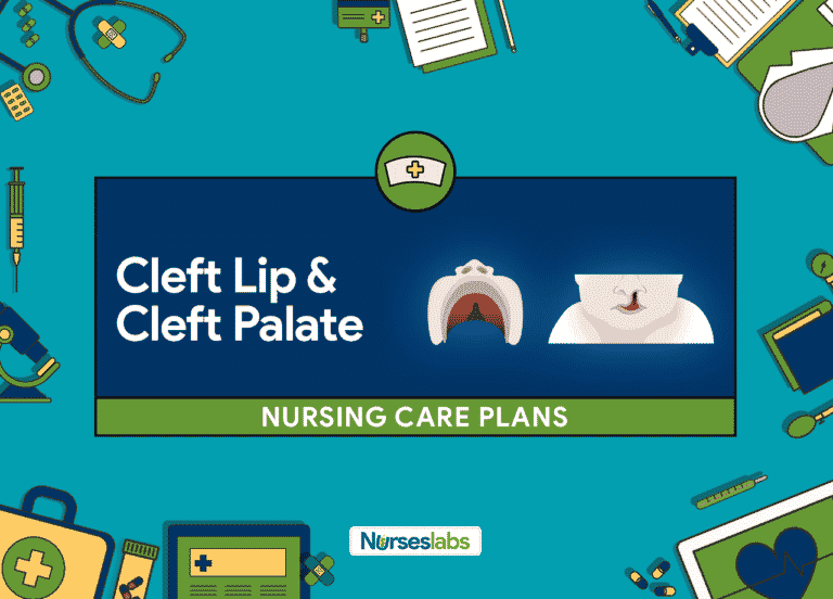 Cleft Lip and Cleft Palate Nursing Care Plans