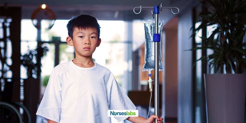 12 pediatric and neonatal intravenous  iv  therapy tips