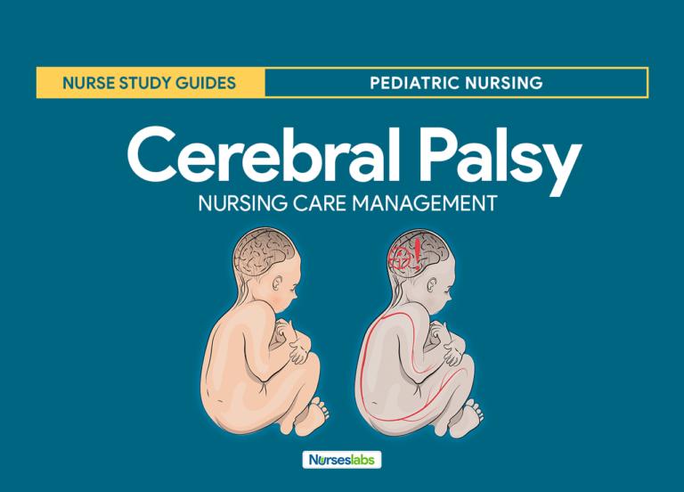 Cerebral Palsy Nursing Care Management and Care Planning