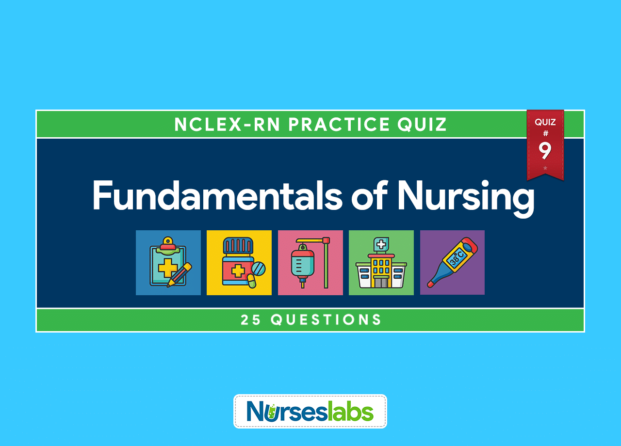 Nursing Diagnosis Nclex Questions Quizlet