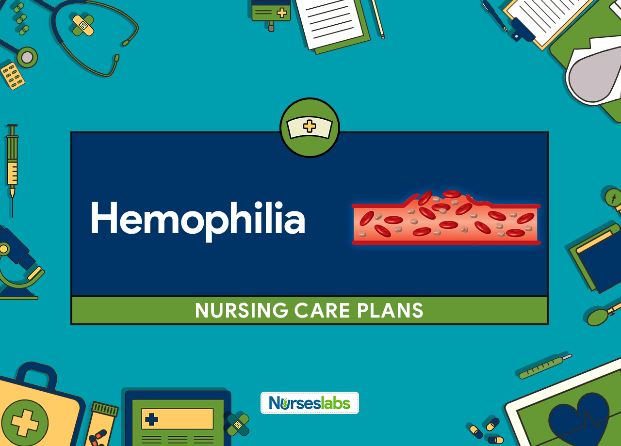 Hemophilia Nursing Care Plans
