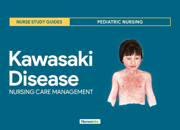 Kawasaki Disease Nursing Care Management: Study Guide