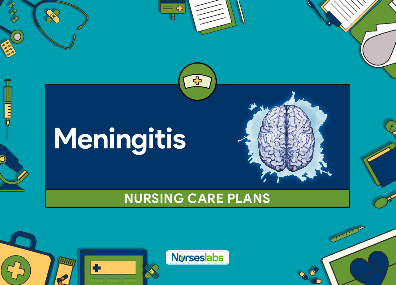 Meningitis Nursing Care Plans
