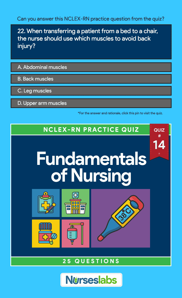 Nursing 101: Fundamentals of Nursing - Study.com