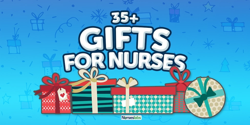 Best Gifts for Nurses: 35+ Ideas and