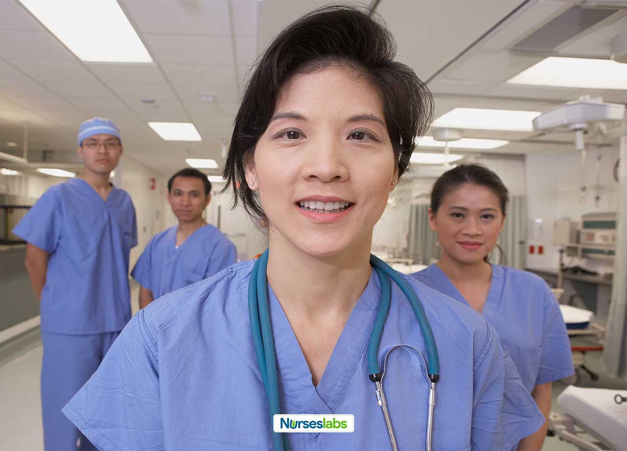 6 Ways Nurses Can Develop Their Nursing Leadership Skills