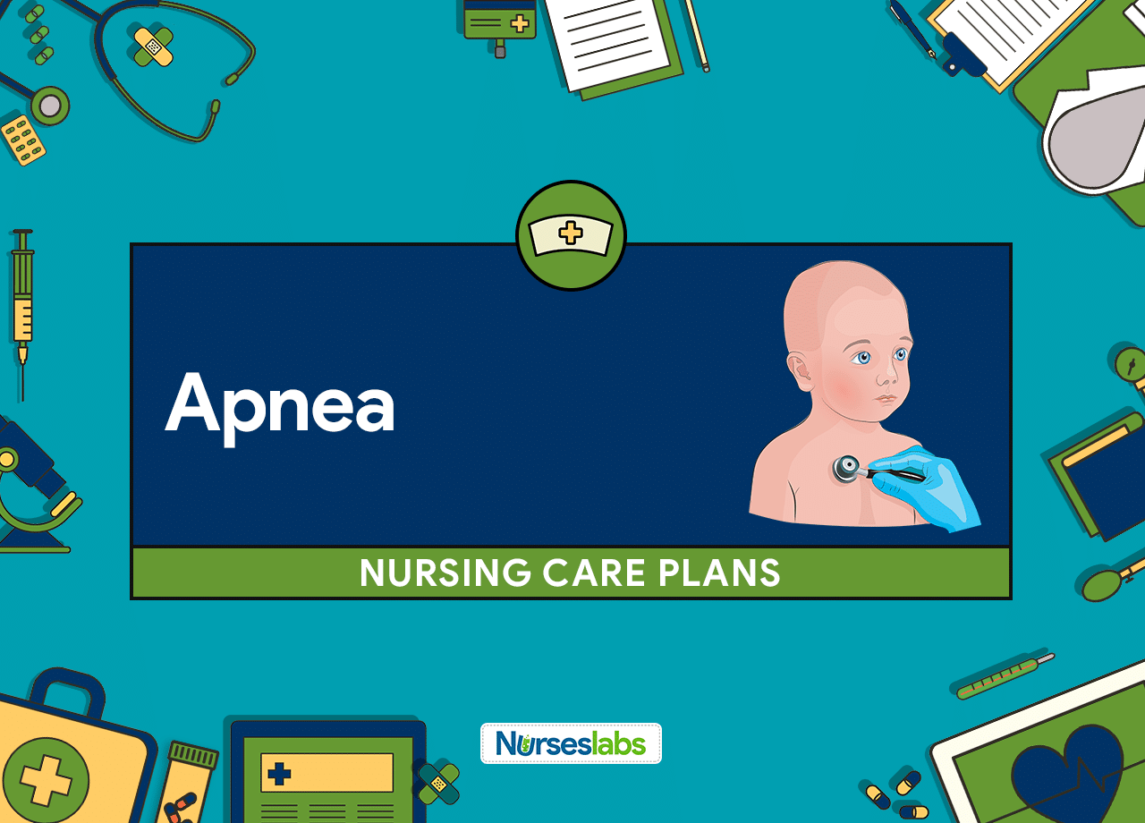 4 Apnea Nursing Care Plans