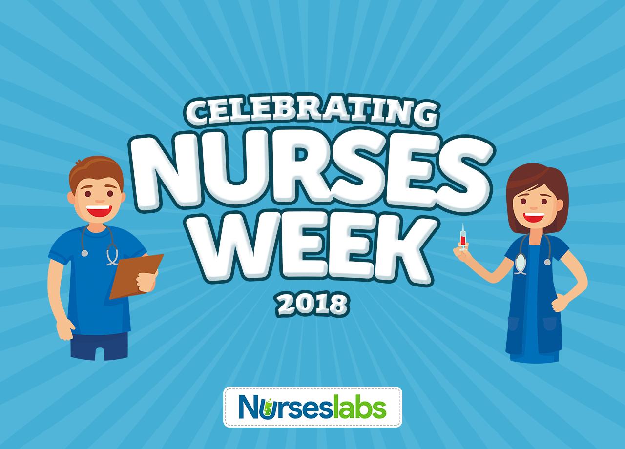 Celebrating Nurses Week 2018