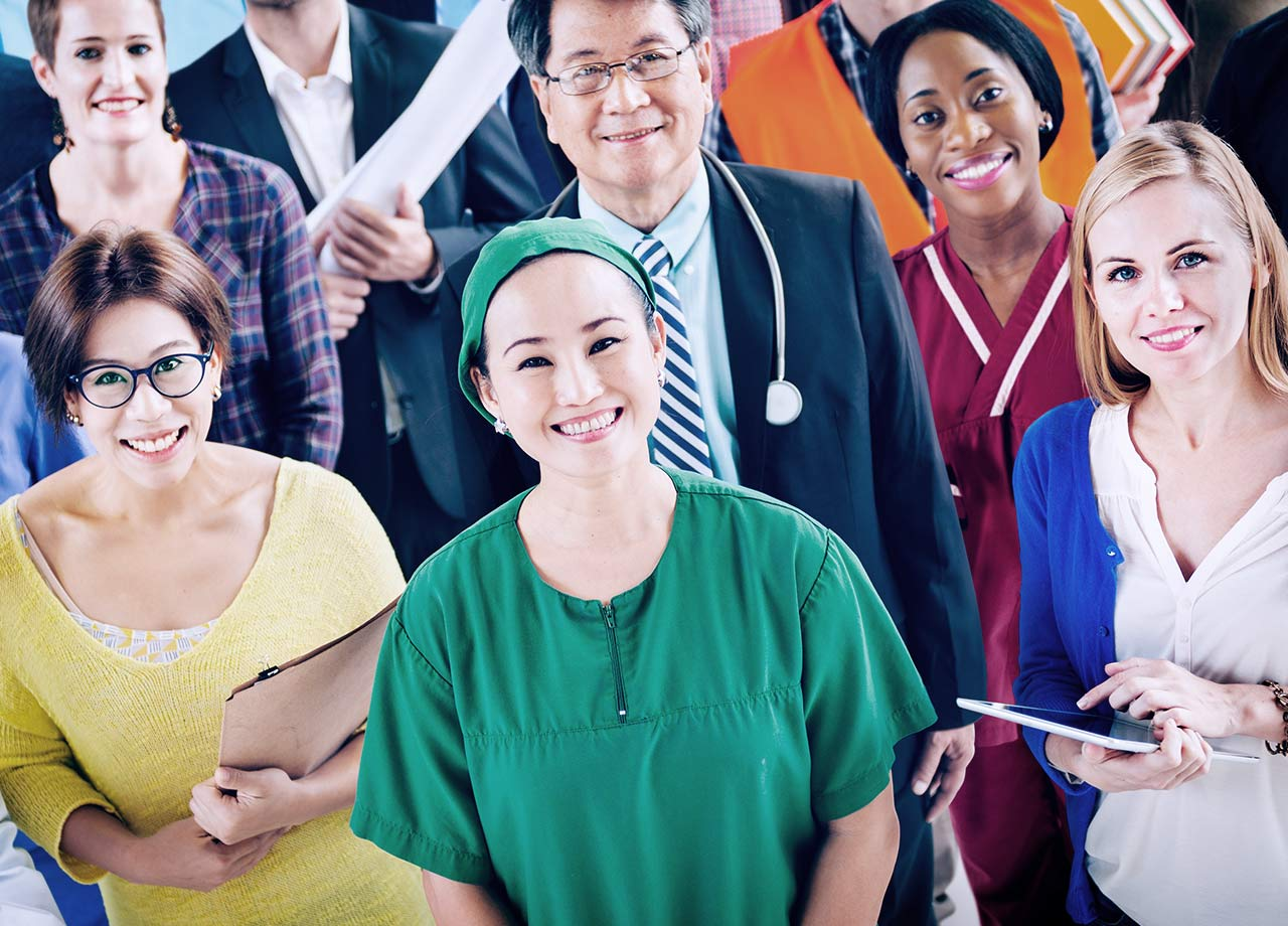 ICN Calls for Better Pay of World's Nurses to Make Profession More Attractive