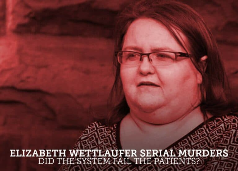 Nurse Elizabeth Wettlaufer Serial Murders_ Did the System Fail the Patients_
