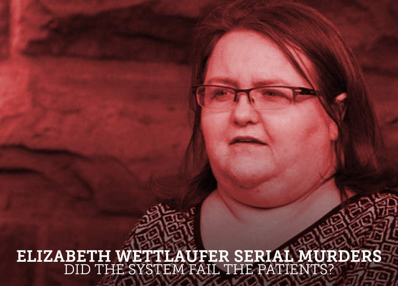 Nurse Elizabeth Wettlaufer Serial Murders_ Did the System Fail the Patients_