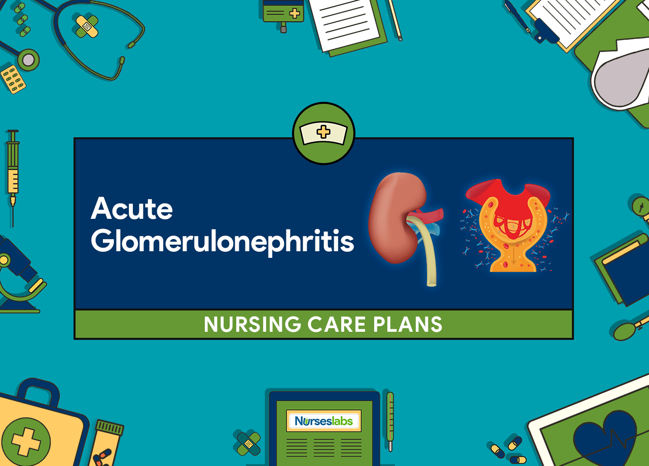Acute Glomerulonephritis Nursing Care Plans