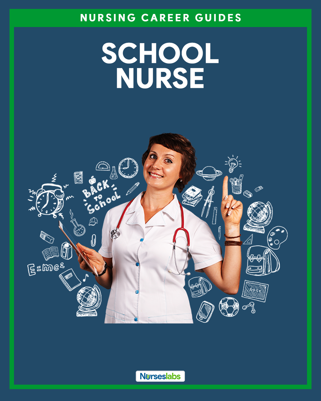 School Nurse: Everything You Need to Know About School Nursing