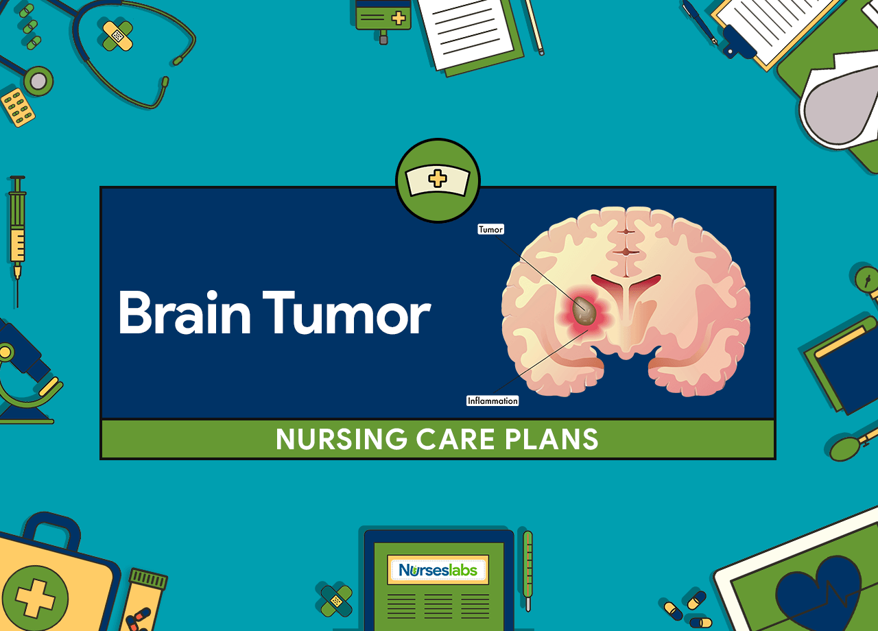 Brain Tumor - Cancer Nursing Care Plans and Nursing Diagnosis