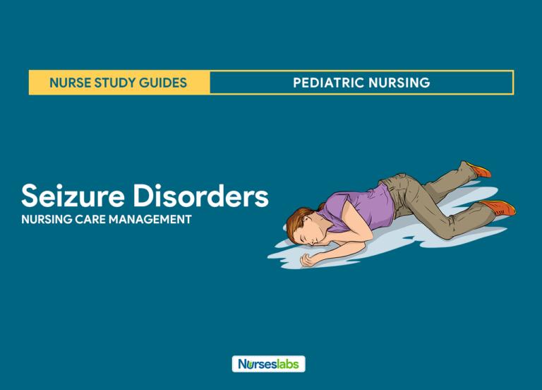 Seizure Disorders Nursing Care Management